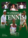The Little Book of Tennis (eBook)